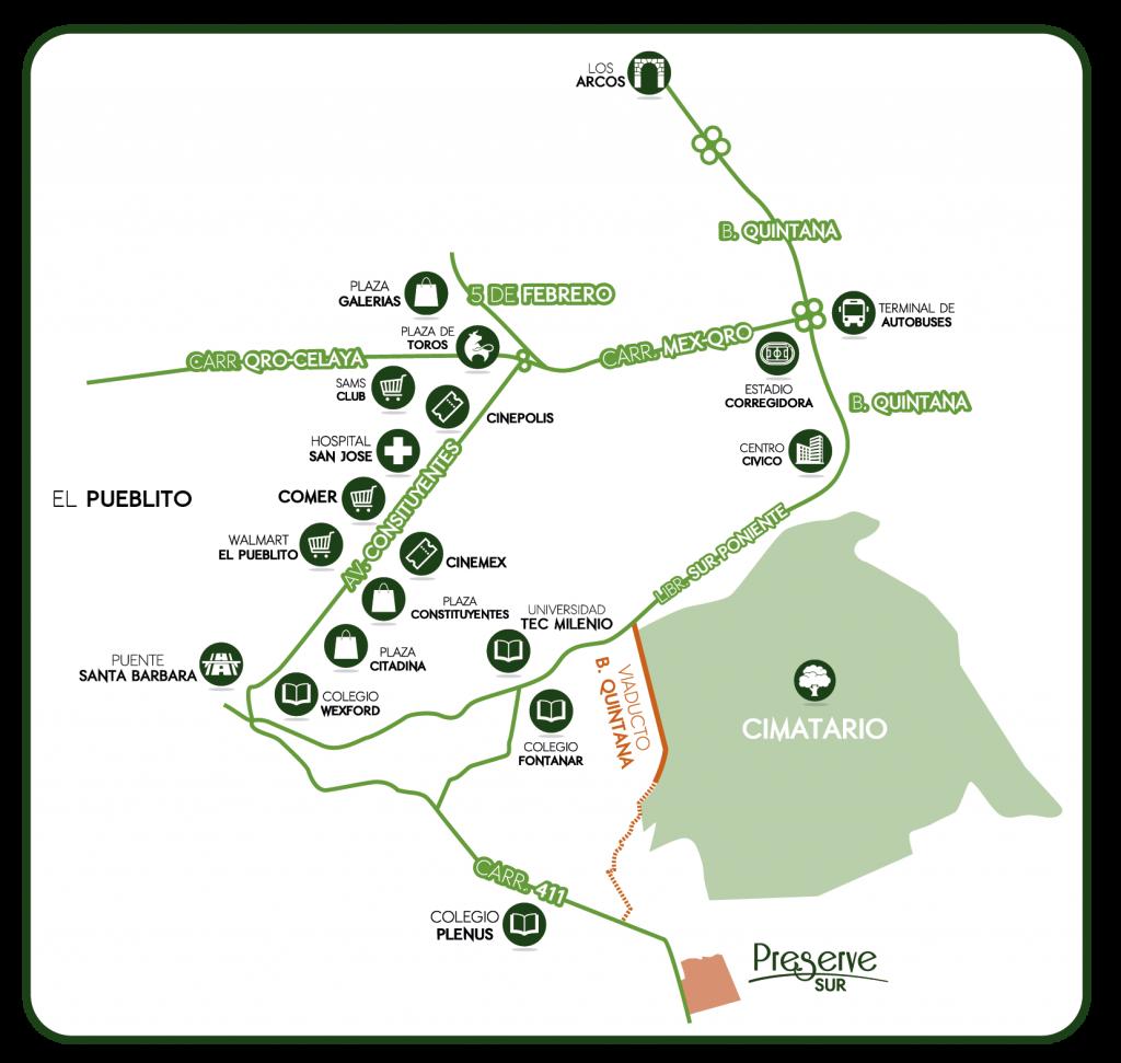 ubicacion-preserve-sur